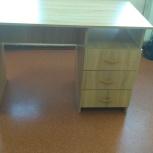 Письменный стол, Екатеринбург