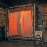 Противопожарные шторы EI 60 EI120 от завода производителя, Екатеринбург