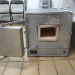 муфельная печь 210х360х160, Екатеринбург