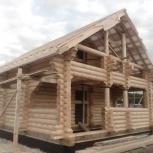 Строительство деревянных домов и бань, Екатеринбург