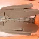 продам костюм мужской зеленый, Екатеринбург
