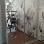 Удобные шкафы-купе и кухни на заказ под ключ, Екатеринбург