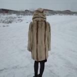 Продам шубу из норки, Екатеринбург