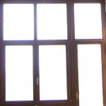 Окна и двери балконные из натуральной древесины поворотно-откидные, Екатеринбург