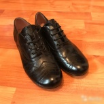 Туфли Alba из натуральной кожи, новые, Италия, Екатеринбург