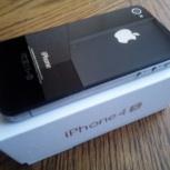 Айфон 4 S  новый в упаковке, Екатеринбург