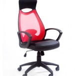 Кресло руководителя CHAIRMAN 840 black, Екатеринбург