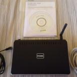 Wi-Fi роутер D-link DIR-615, Екатеринбург