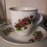 Сервиз для чая, Екатеринбург