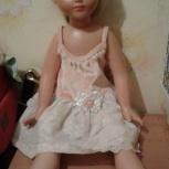 Кукла Наташа, Екатеринбург