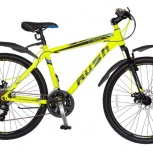 Продам велосипед rush RX 600 disc, Екатеринбург
