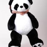 Плюшевая панда 140см, Екатеринбург