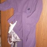 Пошив демисезонного пальто, шуб из ЭКОмеха, Екатеринбург