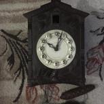 Часы с кукушкой, Екатеринбург