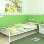 Детская кровать Вероника мини Plus (Ум), Екатеринбург