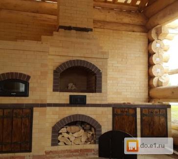 Изготовление барбекю екатеринбург арки уличных барбекю