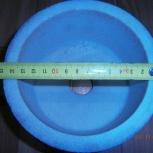 Точильный камень круг чашка 150/80/32, Екатеринбург