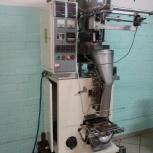 Упаковочные автоматы DXD (GK 150 II), Екатеринбург