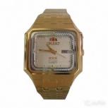 """Orient """"Фреза"""",новые,3 звезды,ретро,старинные часы, Екатеринбург"""
