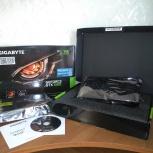 Продаю новые видеокарты geforce gtx 1060 3g, Екатеринбург