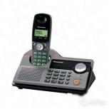 Цифровой, беспроводной телефон Panasonic KX-TCD235, Екатеринбург