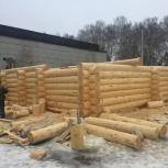 строительство домов бань из дерева, Екатеринбург