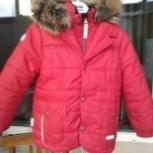 Куртка kerry на мальчика размер 104, Екатеринбург