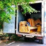 Вывоз строй.мусора,вывоз веток,вывоз хлама,вывозим мебель,вывоз мусора, Екатеринбург