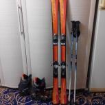 горнолыжный комплект, Екатеринбург