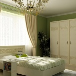 Спальня Александрия 3 (ЛД), Екатеринбург