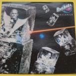Rockets - Plasteroid 1979 Rockland France / LP, Екатеринбург