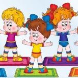 Группа спортивного развития детей 3 - 4 года, Екатеринбург