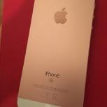 Продаю iphone se 32 gb rose gold, Екатеринбург