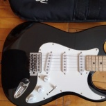 Fender Stratocaster Мексика, Екатеринбург