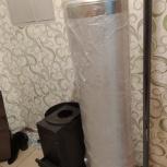 Продается колонка для нагрева воды ЕРМАК с сопутствующими материалами., Екатеринбург