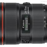 Продам объектив Canon EF 24-70 f2.8 II USM, Екатеринбург
