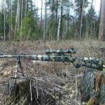 Высоко-точная винтовка. Разрешение не требуется., Екатеринбург