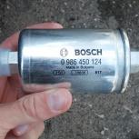 New фильтр bosch, Екатеринбург