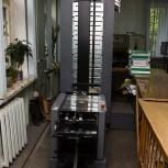 Башня листоподбора Sistem 5000 DC-10/60, Екатеринбург