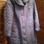 Пальто-Курточка женская зимнее, Екатеринбург