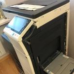 МФУ Konica Minolta bizhub C364e (принтер, сканер, копир, факс), Екатеринбург