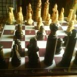 Шахматный стол ручной работы, Екатеринбург