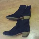 ботинки женские демисезонные Clarks, Екатеринбург