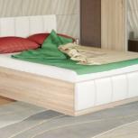 Кровать с подъемным механизмом Линда (1400), Екатеринбург