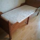 Продам кровать с матрасом, Екатеринбург