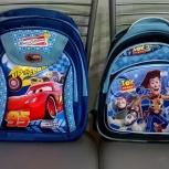 Продам школьный рюкзак для мальчика, Екатеринбург