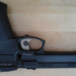 Пневматический пистолет Байкал МП-651К, Екатеринбург