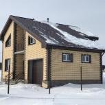 Строительство загородных домов, качественно, гарантия!!!, Екатеринбург
