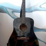 Гитара Fender DG-4/BK, Екатеринбург