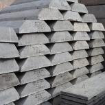 Плиты ленточных фундаментов, ГОСТ, быстрое изготовление, доставка, Екатеринбург